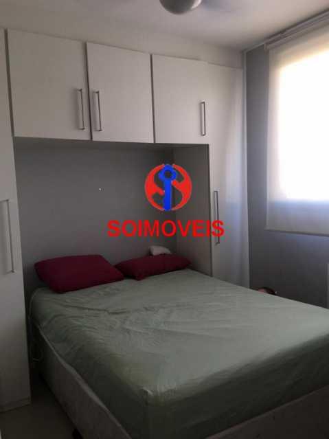 qt - Apartamento 3 quartos à venda Andaraí, Rio de Janeiro - R$ 430.000 - TJAP30459 - 14