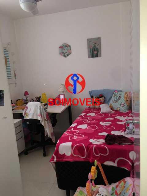 qt - Apartamento 3 quartos à venda Andaraí, Rio de Janeiro - R$ 430.000 - TJAP30459 - 18