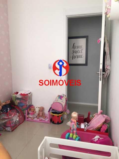 qt - Apartamento 3 quartos à venda Andaraí, Rio de Janeiro - R$ 430.000 - TJAP30459 - 13