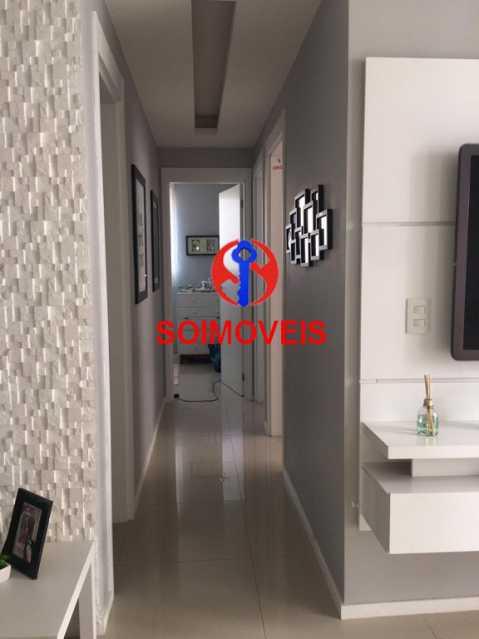 sl - Apartamento 3 quartos à venda Andaraí, Rio de Janeiro - R$ 430.000 - TJAP30459 - 9