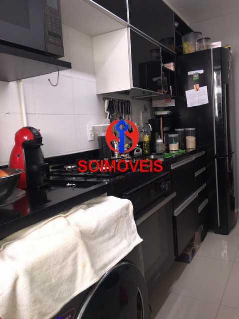cz - Apartamento 3 quartos à venda Andaraí, Rio de Janeiro - R$ 430.000 - TJAP30459 - 24