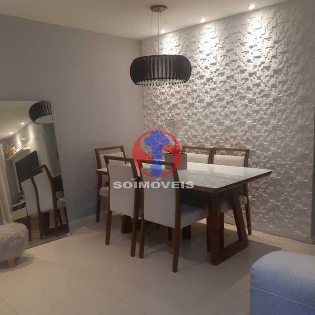 WhatsApp Image 2021-09-24 at 0 - Apartamento 3 quartos à venda Andaraí, Rio de Janeiro - R$ 430.000 - TJAP30459 - 10