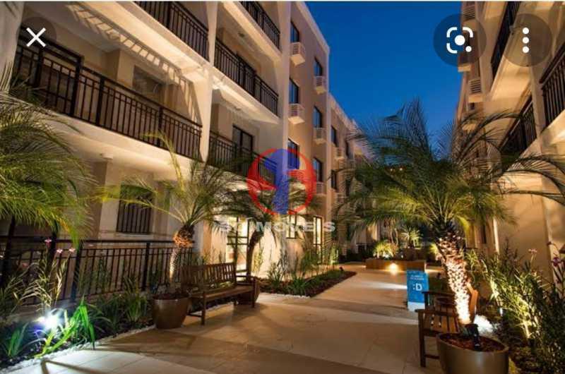 WhatsApp Image 2021-09-24 at 0 - Apartamento 3 quartos à venda Andaraí, Rio de Janeiro - R$ 430.000 - TJAP30459 - 4