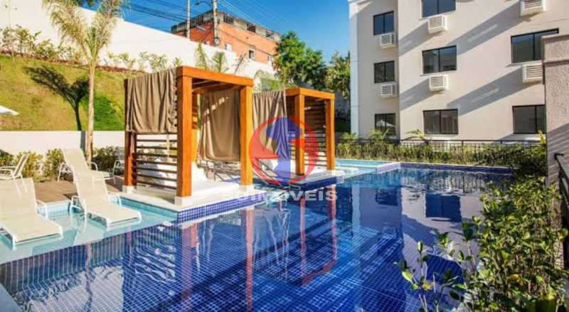 WhatsApp Image 2021-09-24 at 0 - Apartamento 3 quartos à venda Andaraí, Rio de Janeiro - R$ 430.000 - TJAP30459 - 1