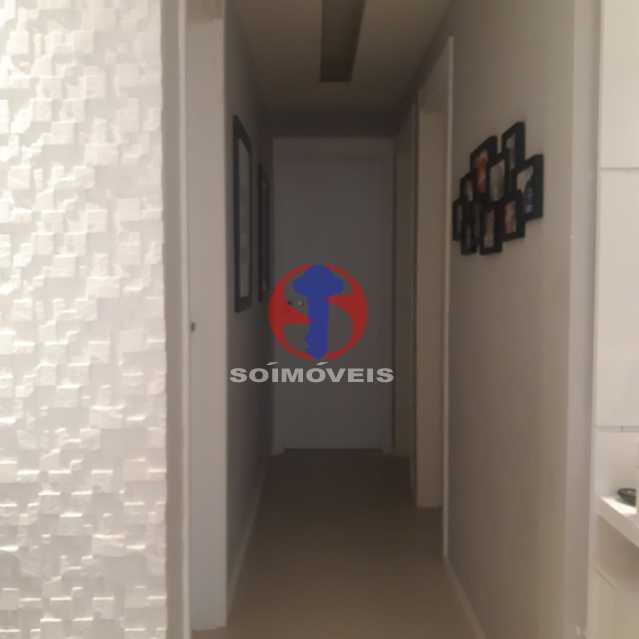WhatsApp Image 2021-09-24 at 0 - Apartamento 3 quartos à venda Andaraí, Rio de Janeiro - R$ 430.000 - TJAP30459 - 27