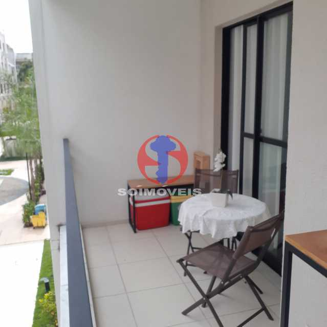 WhatsApp Image 2021-09-24 at 0 - Apartamento 3 quartos à venda Andaraí, Rio de Janeiro - R$ 430.000 - TJAP30459 - 28