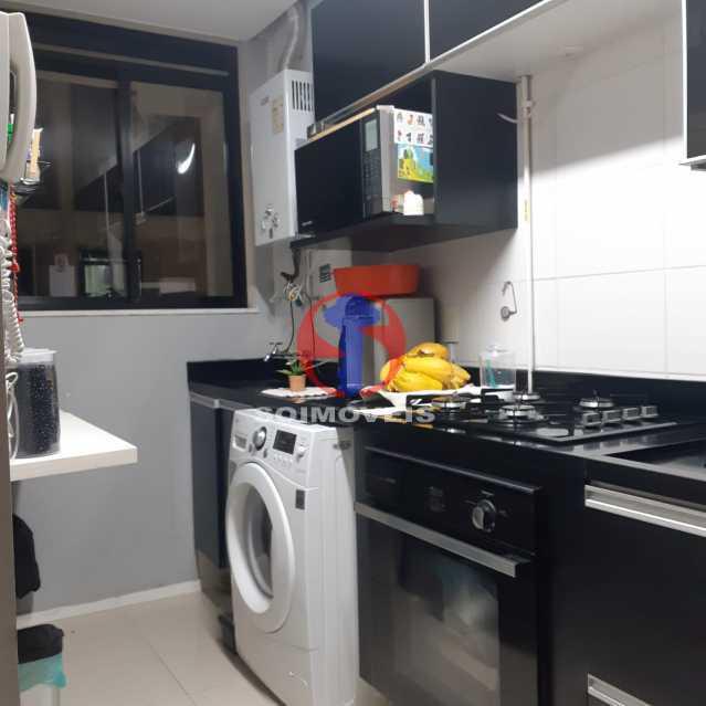 WhatsApp Image 2021-09-24 at 0 - Apartamento 3 quartos à venda Andaraí, Rio de Janeiro - R$ 430.000 - TJAP30459 - 29