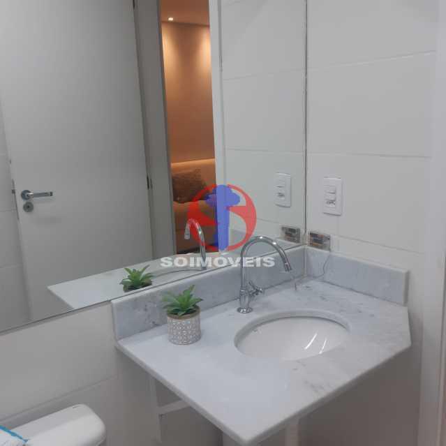 WhatsApp Image 2021-09-24 at 0 - Apartamento 3 quartos à venda Andaraí, Rio de Janeiro - R$ 430.000 - TJAP30459 - 20