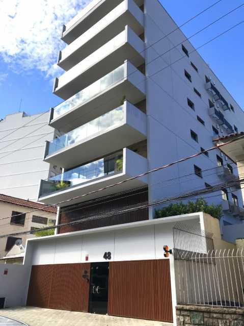 WhatsApp Image 2020-07-10 at 1 - Cobertura 2 quartos à venda Tijuca, Rio de Janeiro - R$ 1.280.000 - TJCO20021 - 17