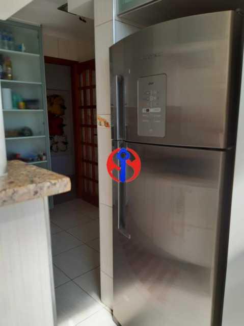imagem1 Cópia - Apartamento 2 quartos à venda Cachambi, Rio de Janeiro - R$ 460.000 - TJAP21049 - 1