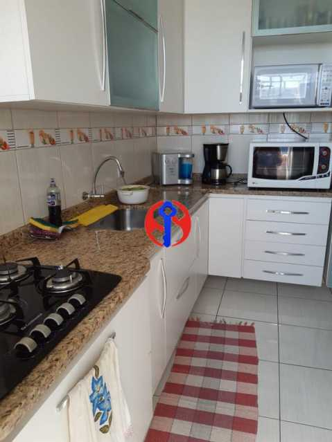imagem3 Cópia - Apartamento 2 quartos à venda Cachambi, Rio de Janeiro - R$ 460.000 - TJAP21049 - 4