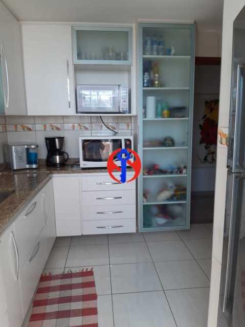 imagem4 Cópia - Apartamento 2 quartos à venda Cachambi, Rio de Janeiro - R$ 460.000 - TJAP21049 - 5