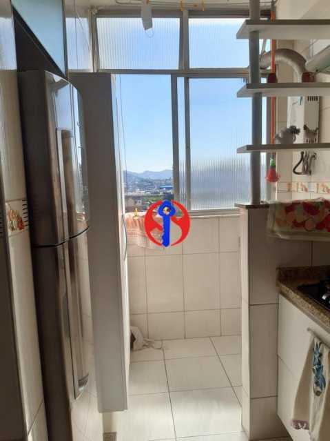 imagem5 Cópia - Apartamento 2 quartos à venda Cachambi, Rio de Janeiro - R$ 460.000 - TJAP21049 - 6