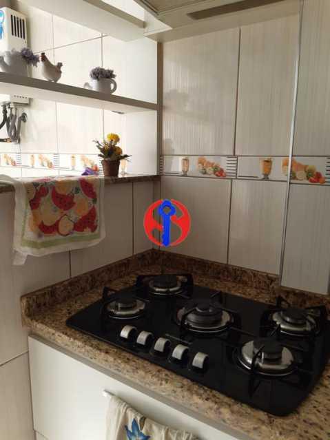 imagem6 Cópia - Apartamento 2 quartos à venda Cachambi, Rio de Janeiro - R$ 460.000 - TJAP21049 - 7