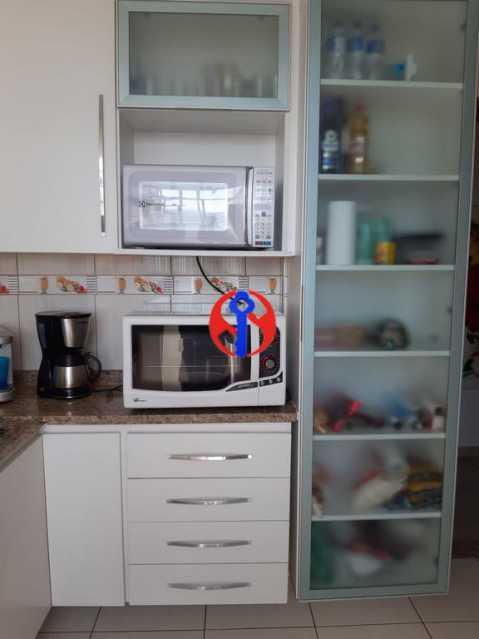 imagem7 Cópia - Apartamento 2 quartos à venda Cachambi, Rio de Janeiro - R$ 460.000 - TJAP21049 - 8