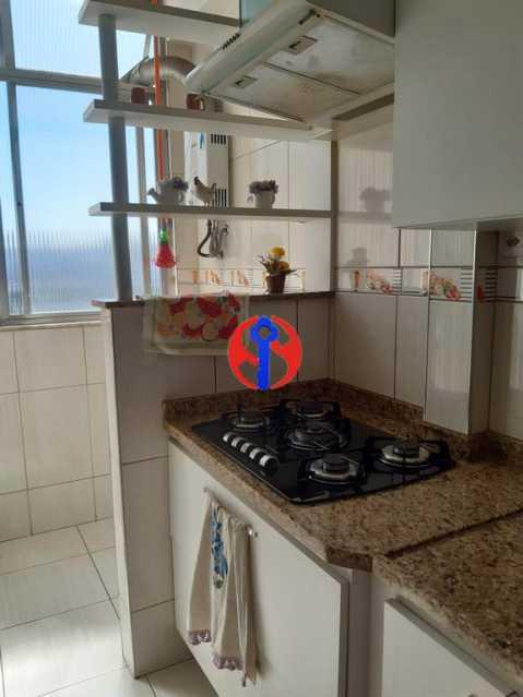 Imagem8 Cópia - Apartamento 2 quartos à venda Cachambi, Rio de Janeiro - R$ 460.000 - TJAP21049 - 9