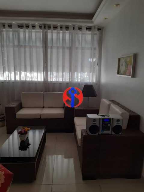 imagem16 Cópia - Apartamento 2 quartos à venda Cachambi, Rio de Janeiro - R$ 460.000 - TJAP21049 - 17