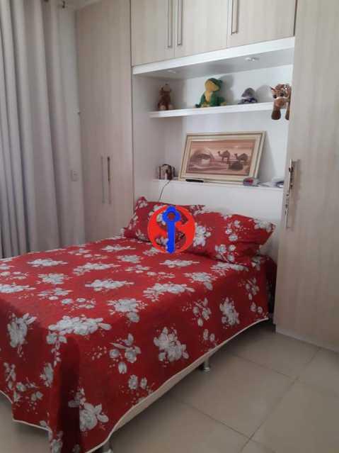 imagem17 Cópia - Apartamento 2 quartos à venda Cachambi, Rio de Janeiro - R$ 460.000 - TJAP21049 - 18