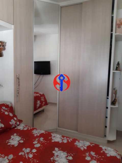imagem21 Cópia - Apartamento 2 quartos à venda Cachambi, Rio de Janeiro - R$ 460.000 - TJAP21049 - 22
