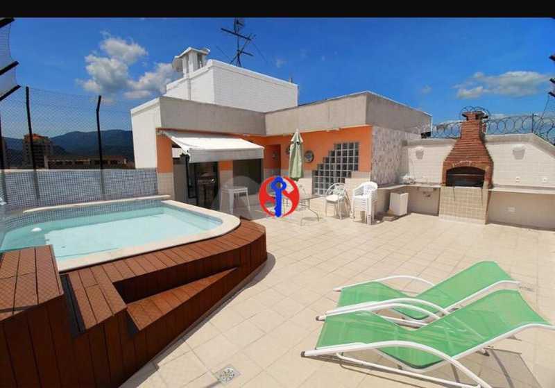 imagem1 Cópia - Cobertura 4 quartos à venda Recreio dos Bandeirantes, Rio de Janeiro - R$ 1.200.000 - TJCO40009 - 1
