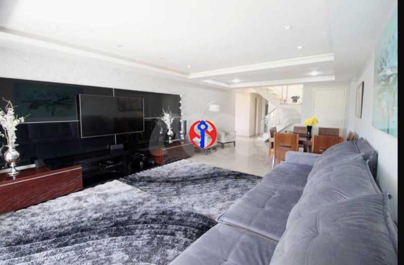 imagem3 Cópia - Cobertura 4 quartos à venda Recreio dos Bandeirantes, Rio de Janeiro - R$ 1.200.000 - TJCO40009 - 4