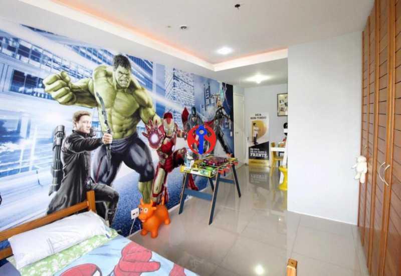 imagem6 Cópia - Cobertura 4 quartos à venda Recreio dos Bandeirantes, Rio de Janeiro - R$ 1.200.000 - TJCO40009 - 7