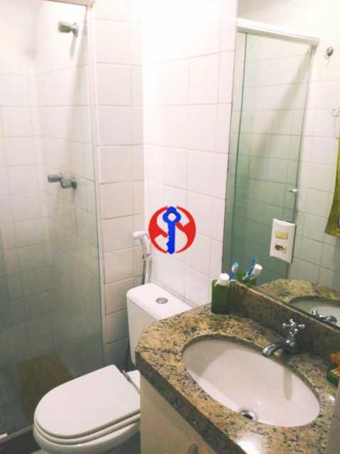 10 Cópia - Apartamento 3 quartos à venda Tanque, Rio de Janeiro - R$ 350.000 - TJAP30478 - 9