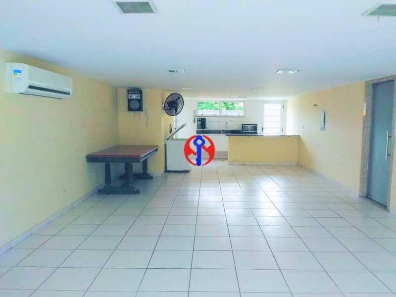 18 Cópia - Apartamento 3 quartos à venda Tanque, Rio de Janeiro - R$ 350.000 - TJAP30478 - 1