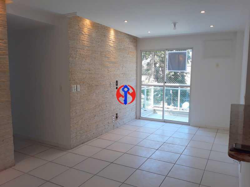 20191003_091620 Cópia - Apartamento 3 quartos à venda Tanque, Rio de Janeiro - R$ 350.000 - TJAP30478 - 5