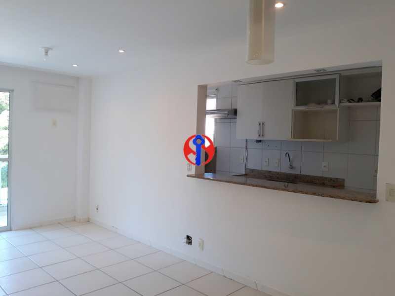 20191003_092452 Cópia - Apartamento 3 quartos à venda Tanque, Rio de Janeiro - R$ 350.000 - TJAP30478 - 8
