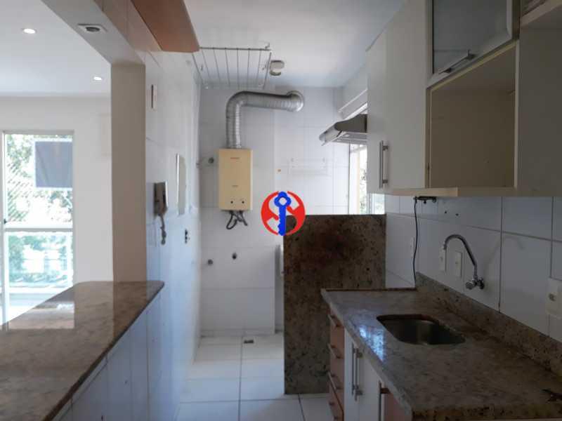 20191003_092501 Cópia - Apartamento 3 quartos à venda Tanque, Rio de Janeiro - R$ 350.000 - TJAP30478 - 10