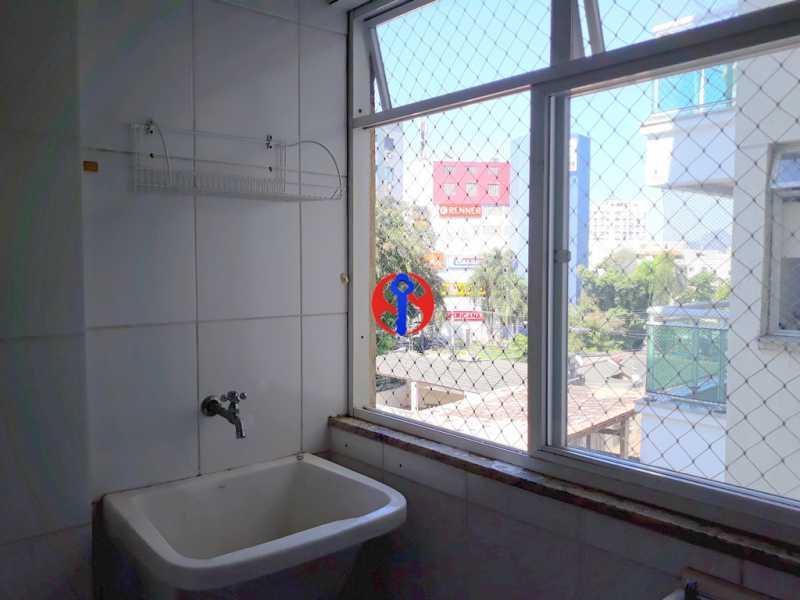 20191003_092516 Cópia - Apartamento 3 quartos à venda Tanque, Rio de Janeiro - R$ 350.000 - TJAP30478 - 11