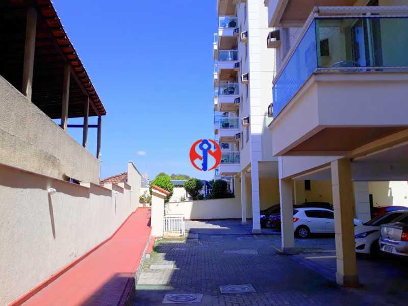 20191003_095640 Cópia - Apartamento 3 quartos à venda Tanque, Rio de Janeiro - R$ 350.000 - TJAP30478 - 14