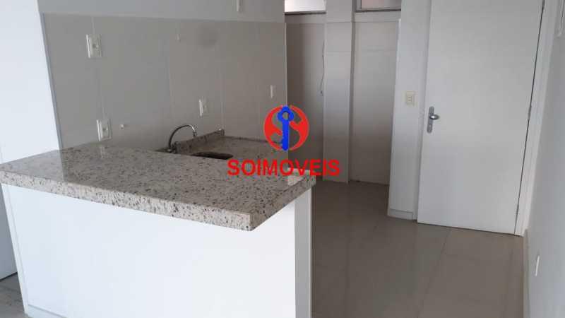 cz - Kitnet/Conjugado 35m² à venda Centro, Rio de Janeiro - R$ 310.000 - TJKI00054 - 9