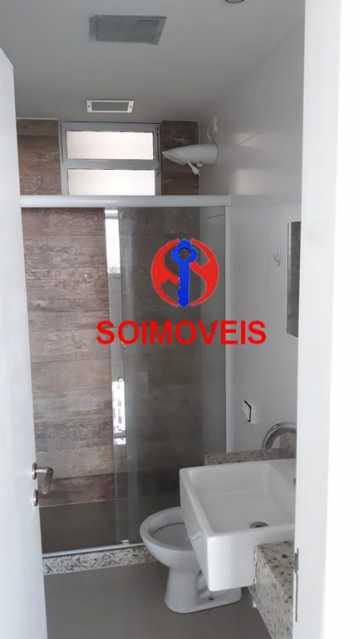 bh - Kitnet/Conjugado 35m² à venda Centro, Rio de Janeiro - R$ 310.000 - TJKI00054 - 6