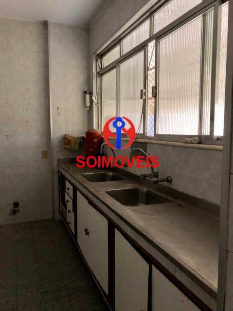cz - Apartamento 3 quartos à venda Botafogo, Rio de Janeiro - R$ 1.950.000 - TJAP30474 - 14