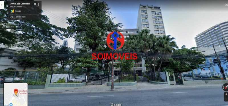rua - Apartamento 3 quartos à venda Botafogo, Rio de Janeiro - R$ 1.950.000 - TJAP30474 - 21