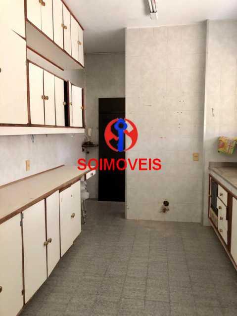 cz - Apartamento 3 quartos à venda Botafogo, Rio de Janeiro - R$ 1.950.000 - TJAP30474 - 13