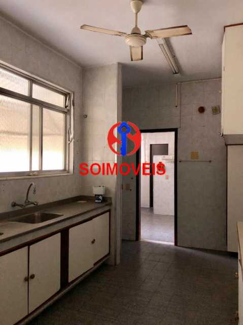 cz - Apartamento 3 quartos à venda Botafogo, Rio de Janeiro - R$ 1.950.000 - TJAP30474 - 15
