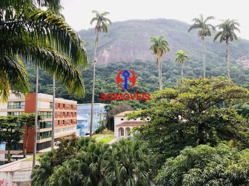 vis - Apartamento 3 quartos à venda Botafogo, Rio de Janeiro - R$ 1.950.000 - TJAP30474 - 20