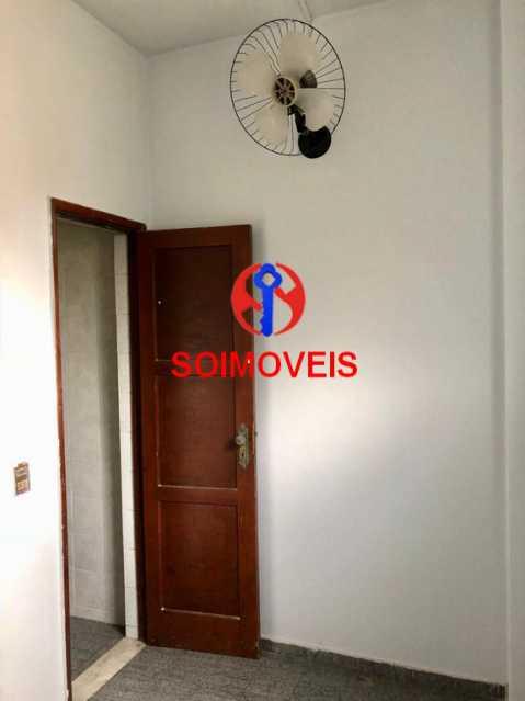 qt - Apartamento 3 quartos à venda Botafogo, Rio de Janeiro - R$ 1.950.000 - TJAP30474 - 12