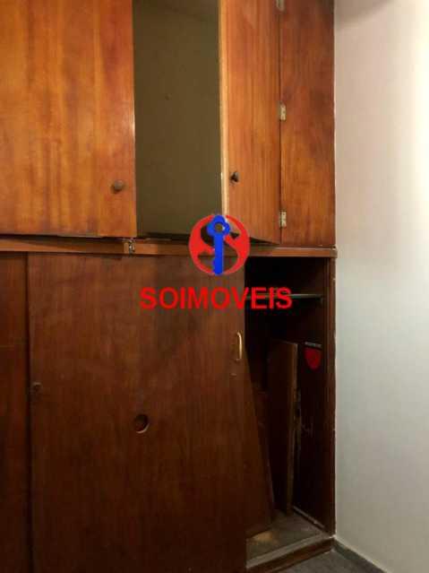 dep - Apartamento 3 quartos à venda Botafogo, Rio de Janeiro - R$ 1.950.000 - TJAP30474 - 18