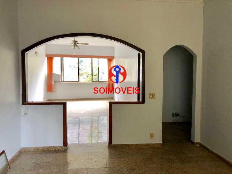 sl - Apartamento 3 quartos à venda Botafogo, Rio de Janeiro - R$ 1.950.000 - TJAP30474 - 7