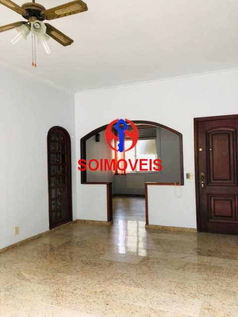 sl - Apartamento 3 quartos à venda Botafogo, Rio de Janeiro - R$ 1.950.000 - TJAP30474 - 6