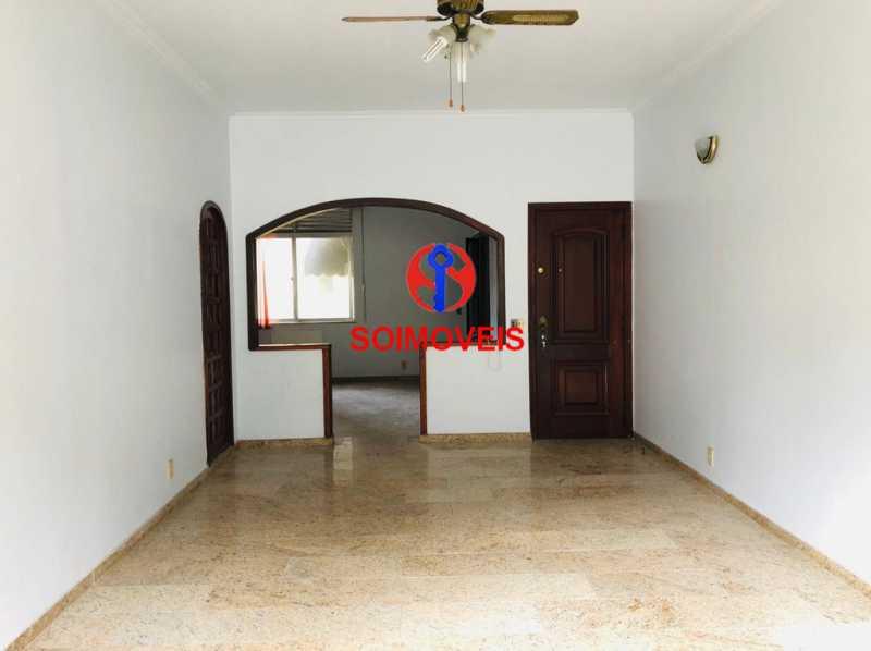 sl - Apartamento 3 quartos à venda Botafogo, Rio de Janeiro - R$ 1.950.000 - TJAP30474 - 5