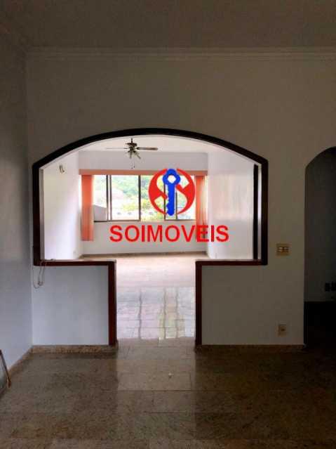 sl - Apartamento 3 quartos à venda Botafogo, Rio de Janeiro - R$ 1.950.000 - TJAP30474 - 8
