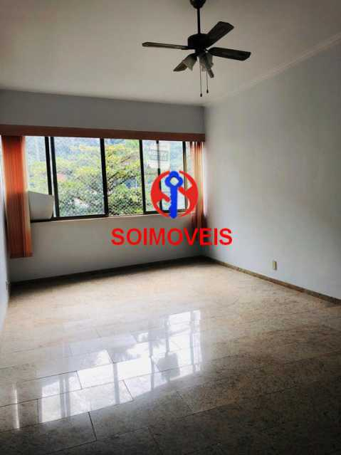 sl - Apartamento 3 quartos à venda Botafogo, Rio de Janeiro - R$ 1.950.000 - TJAP30474 - 4