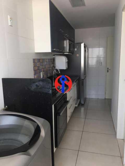 imagem8 Cópia - Apartamento 2 quartos à venda Méier, Rio de Janeiro - R$ 320.000 - TJAP21054 - 16