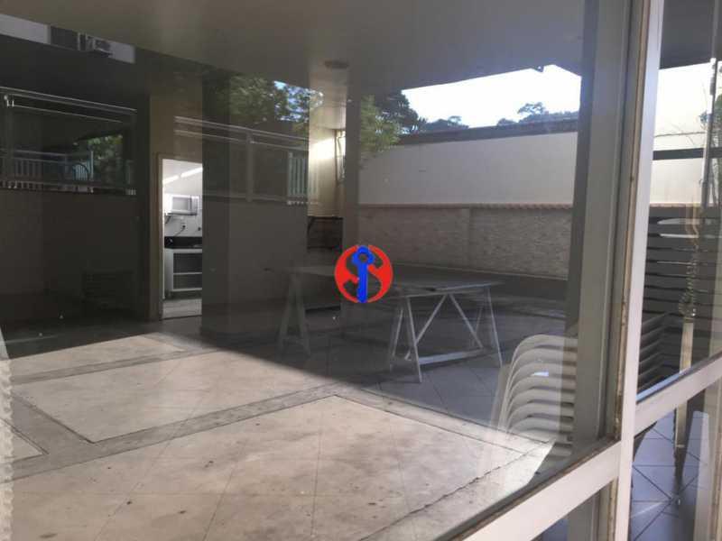 imagem12 Cópia - Apartamento 2 quartos à venda Méier, Rio de Janeiro - R$ 320.000 - TJAP21054 - 20