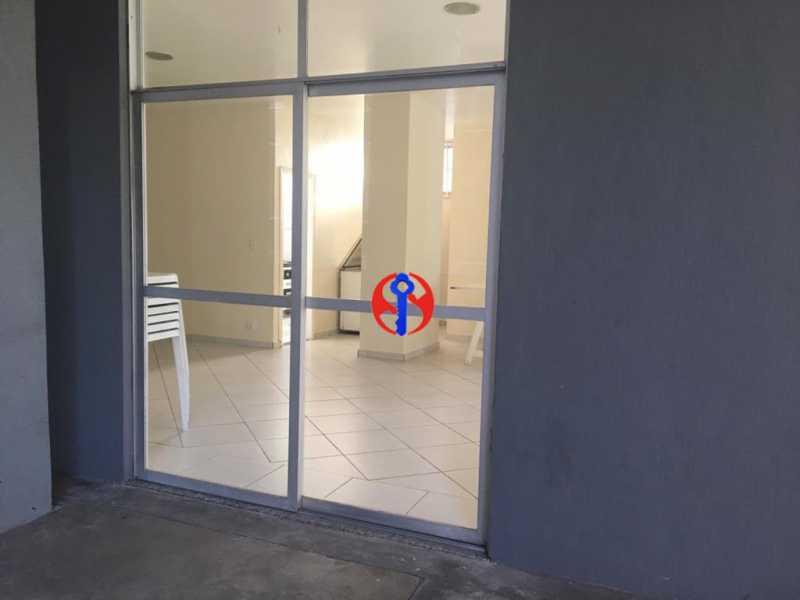 imagem13 Cópia - Apartamento 2 quartos à venda Méier, Rio de Janeiro - R$ 320.000 - TJAP21054 - 21